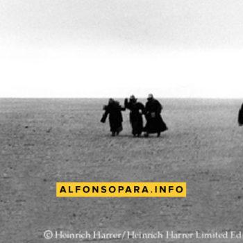Tras los pasos de Heinrich Harrer