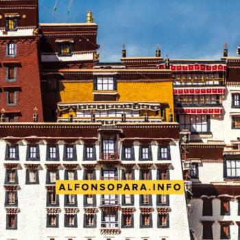 lhasa ciudad prohibida capital tibet