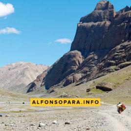 carretera amistad lhasa katmandu moto nepal tibet