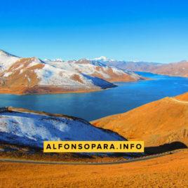 la carretera ruta de la amistad nepal tibet katmandu lhasa